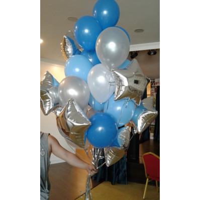 Гелиевые шары – Купить шарики с гелием в Алматы - Воздушный Шарм
